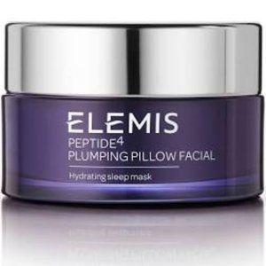 Elemis Peptide 4 Plumping Pillow Facial -BNIB